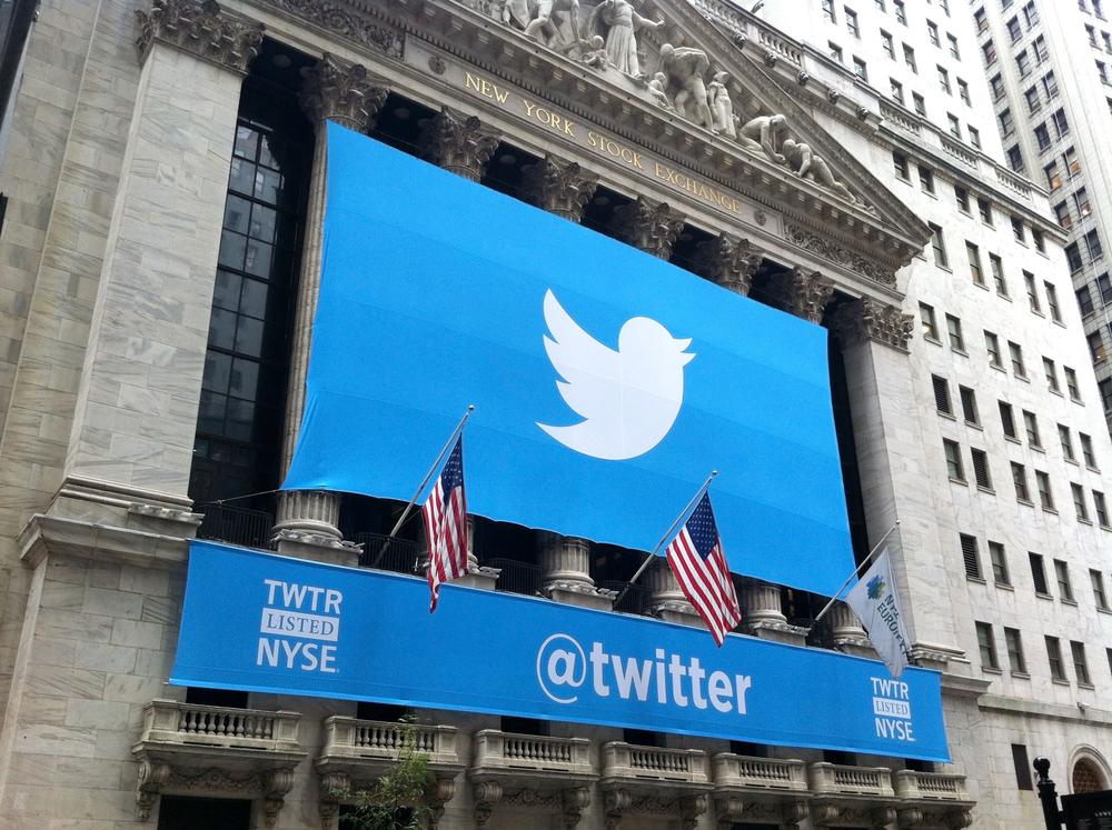 El juego de CEOs de Twitter