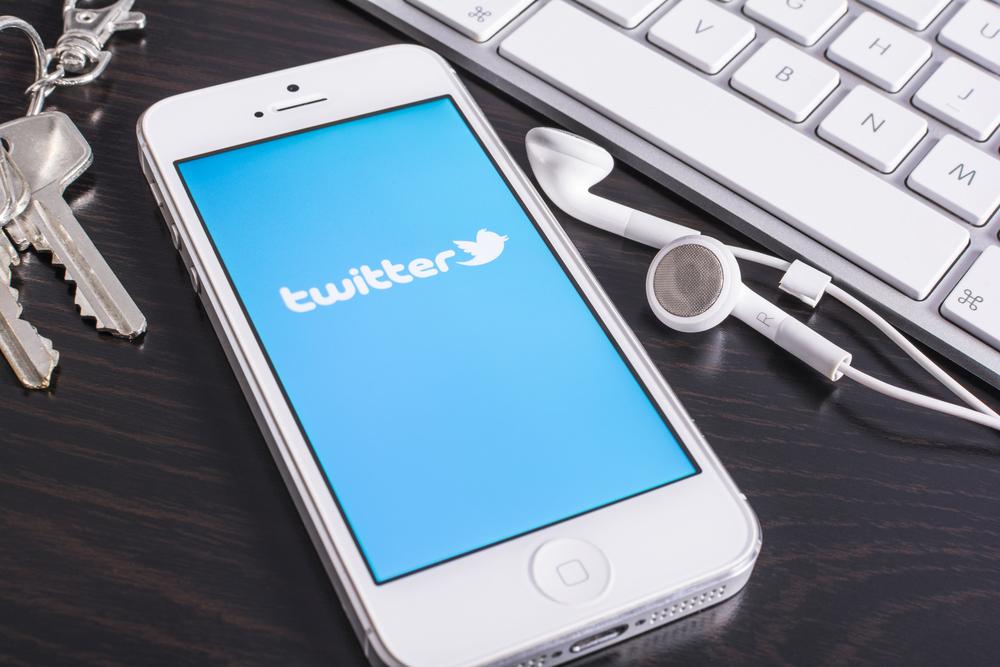 Twitter presenta First View