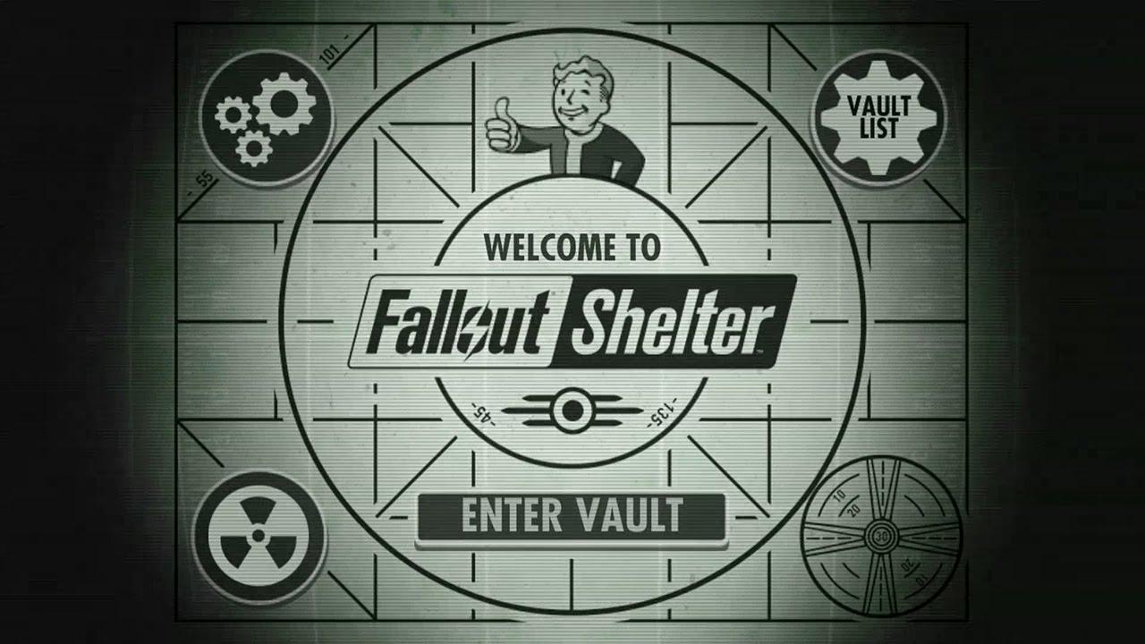 Fallout Shelter: Sexismo y Patriarcado por Diversión y Perversión.