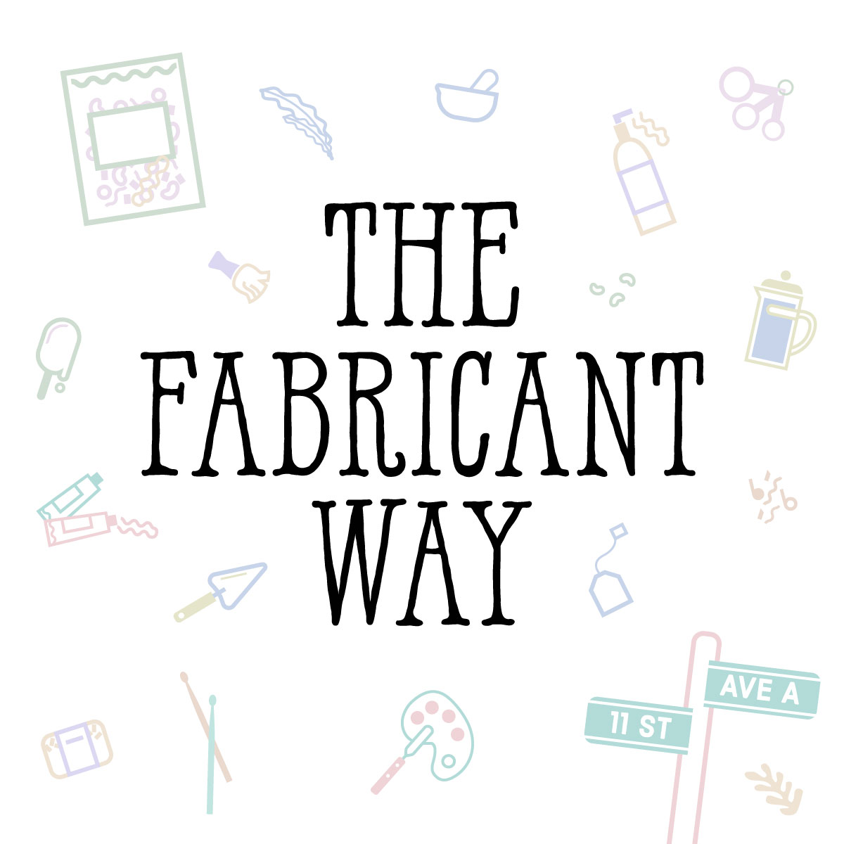 The Fabricant Way: Gabriela Davogustto