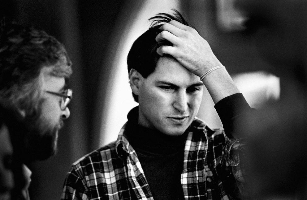 """Tres Cosas Sobre la Película """"Steve Jobs"""""""