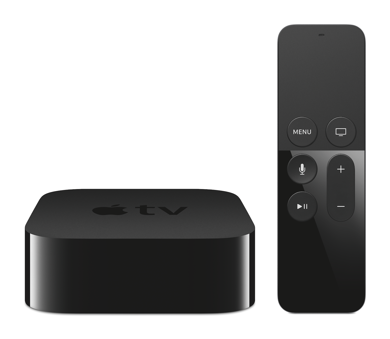 Apple TV (2015): A primera vista