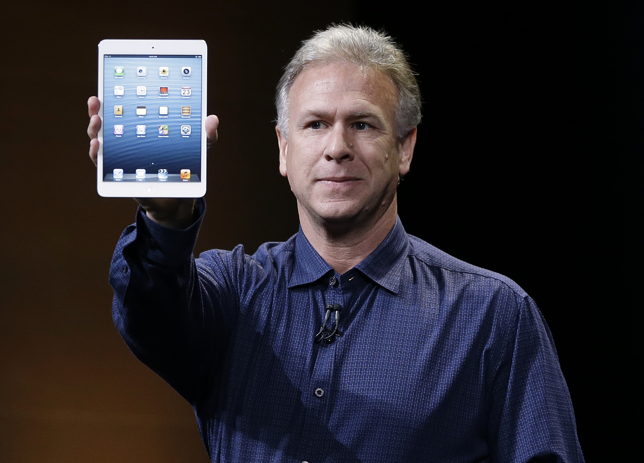 Phil Schiller ahora está a cargo de la App Store