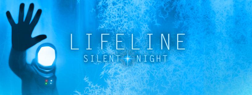Lifeline: Una conversación fuera de este mundo