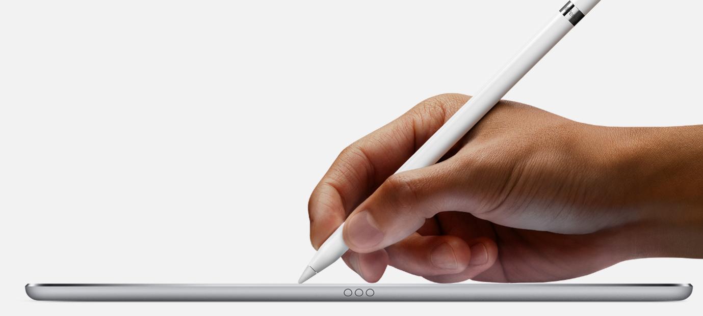 MyScript: Reconocimiento de Escritura en el iPad Pro