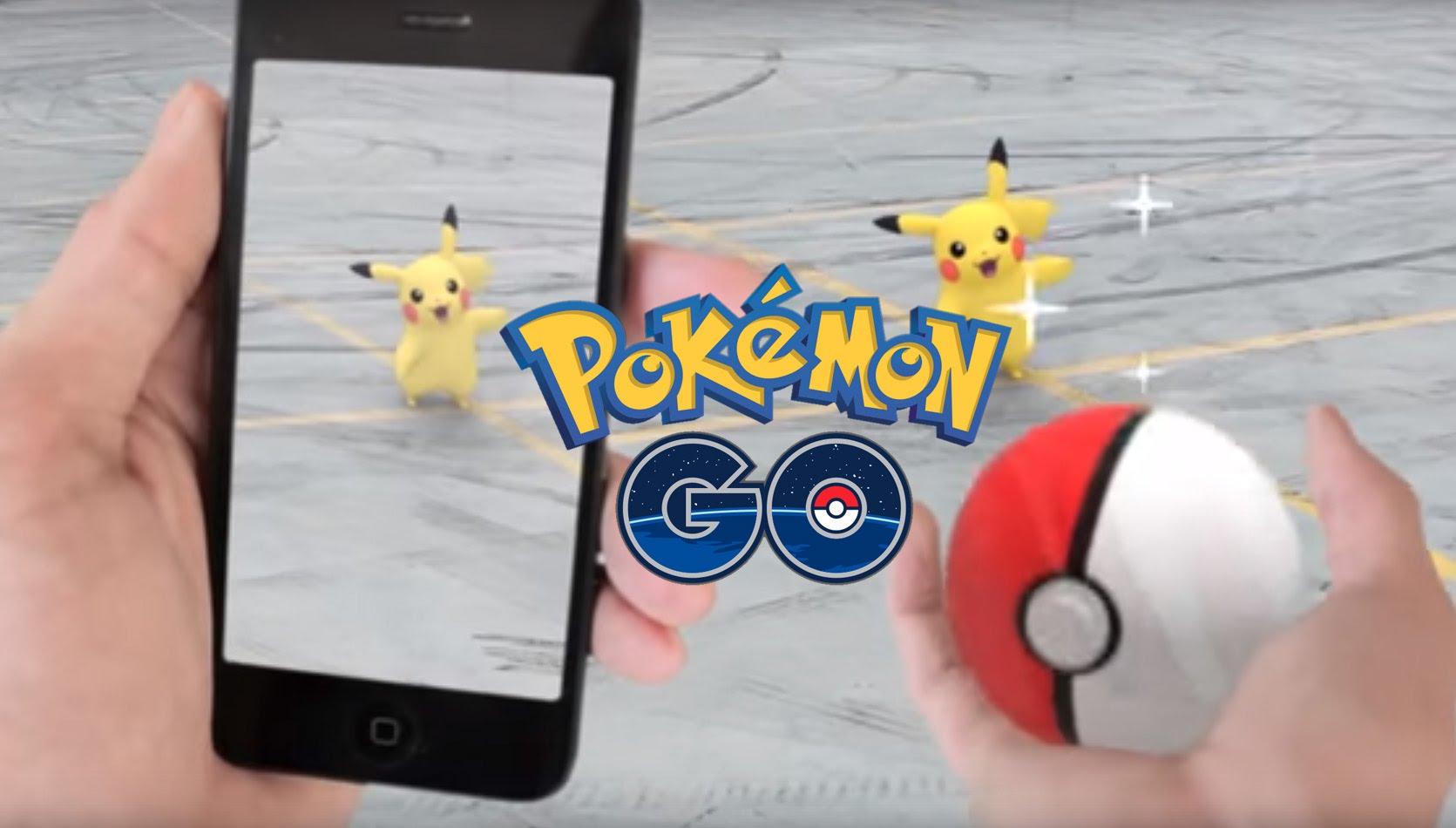 Por qué no me gusta Pokémon Go