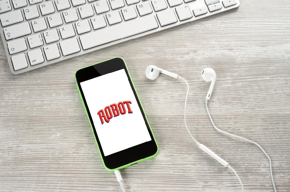 Robot Episodio 65: Un audio inédito