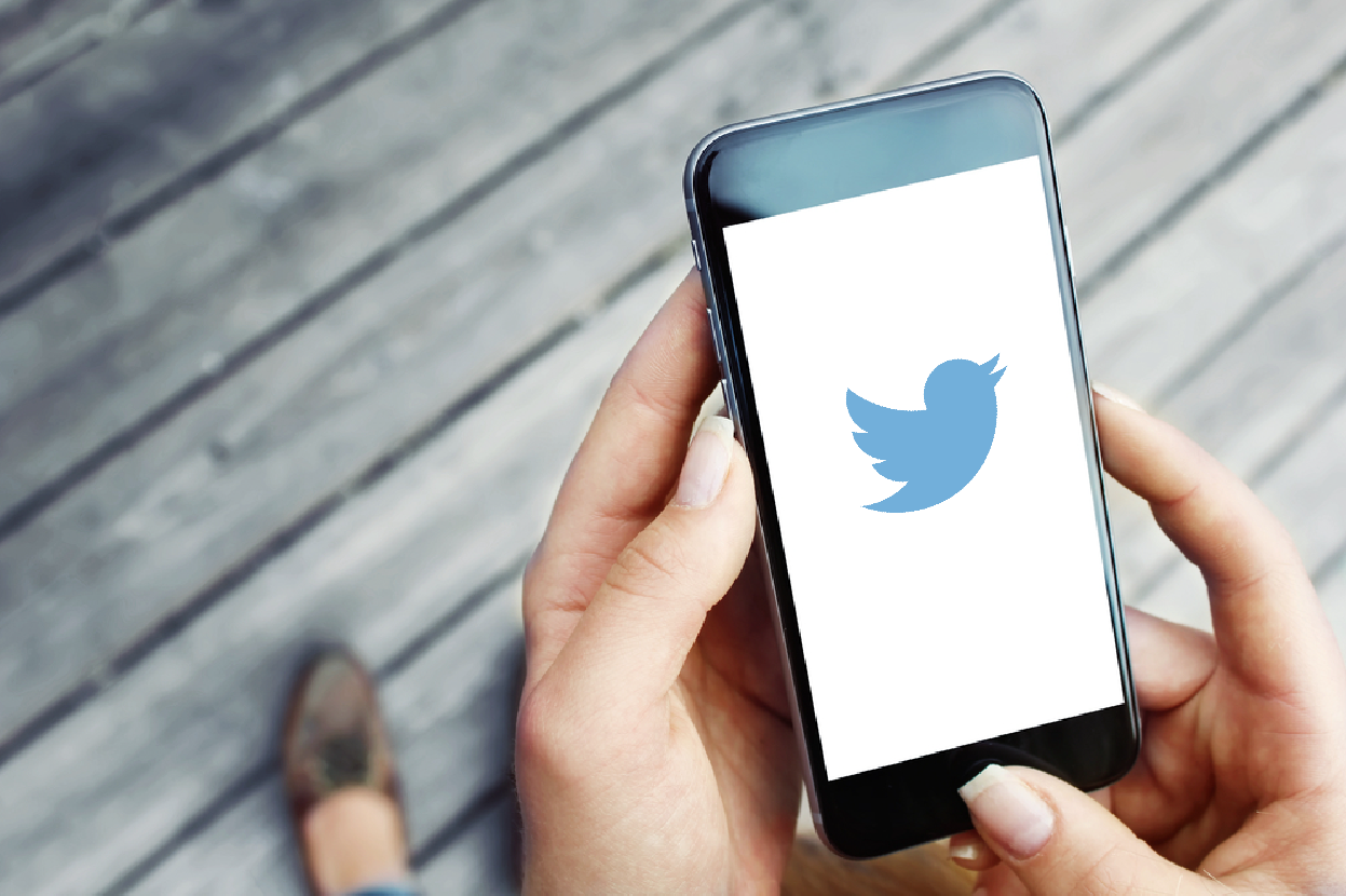 Social Media: Más filtros para Twitter