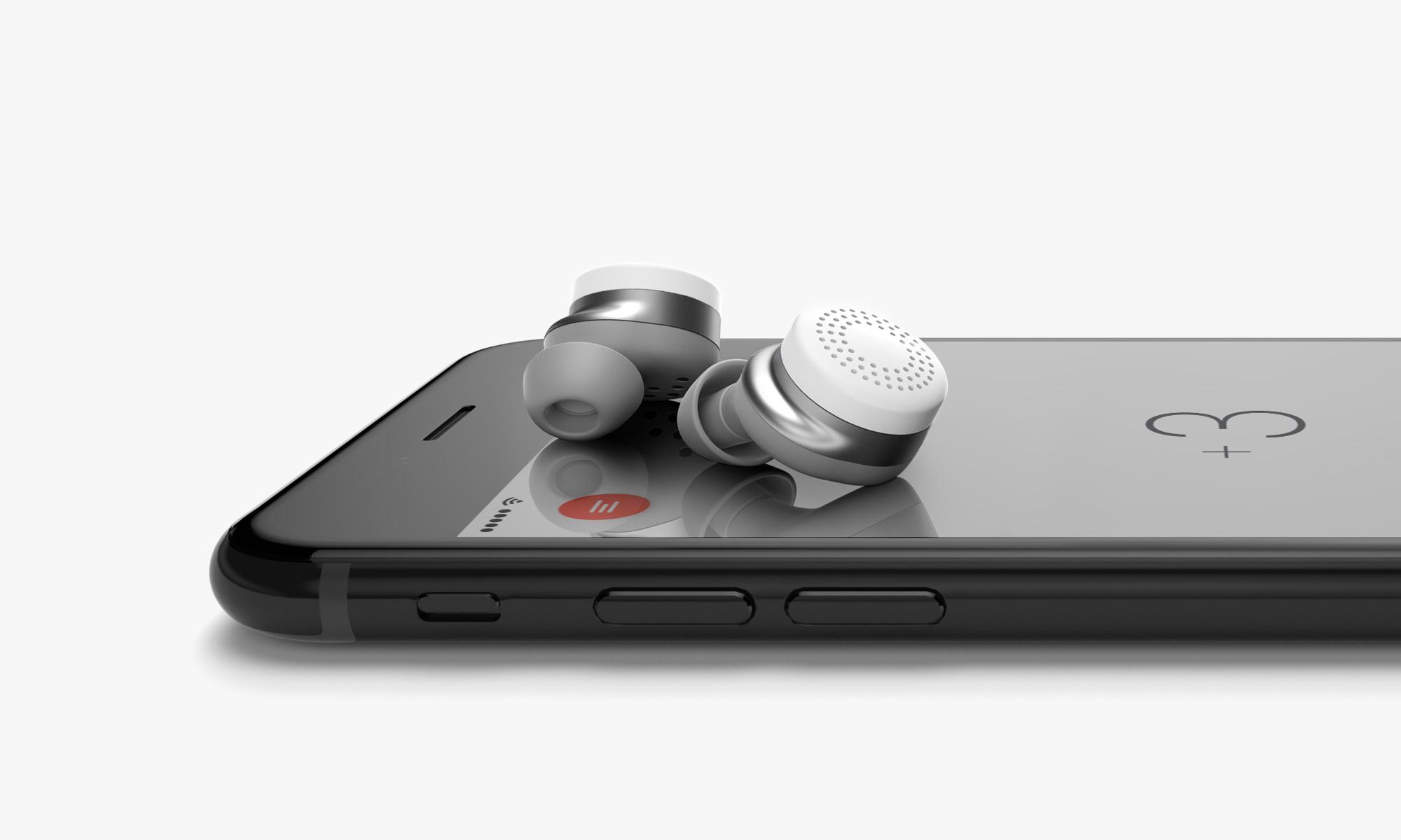 El Futuro de los Audífonos: Here One vs AirPods