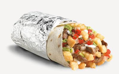 Episodio 180: Lamentando el burrito