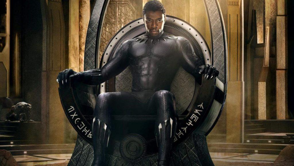 Le rendimos homenaje a Chadwick Boseman, el Black Panther de la gran pantalla, y el valiente